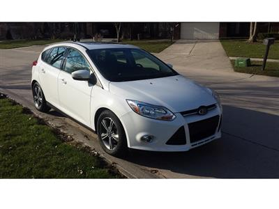 2014 Ford Focus lease in Troy,MI - Swapalease.com