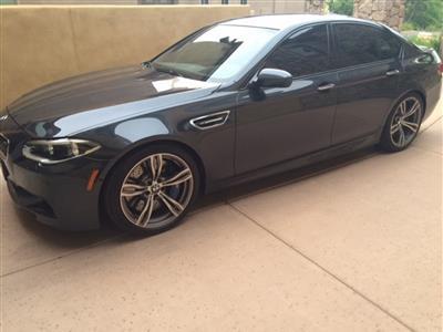 2015 BMW M5 lease in Scottsdale,AZ - Swapalease.com