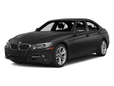 2014 BMW 3 Series lease in Loveland,OH - Swapalease.com