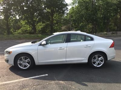 2015 Volvo S60 lease in Bala Cynwyd,PA - Swapalease.com
