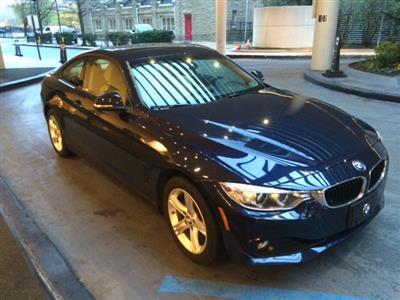 2014 BMW 4 Series lease in Philadelphia,PA - Swapalease.com