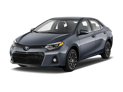 2015 Toyota Corolla lease in Baltimore,MD - Swapalease.com