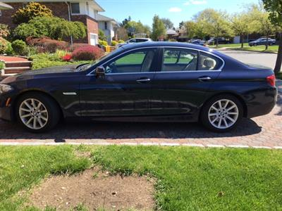 2014 BMW 5 Series lease in Syosset,NY - Swapalease.com
