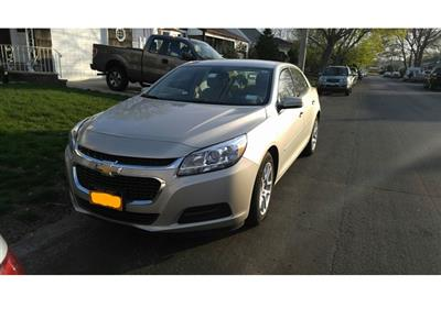 2015 Chevrolet Malibu lease in New York,NY - Swapalease.com