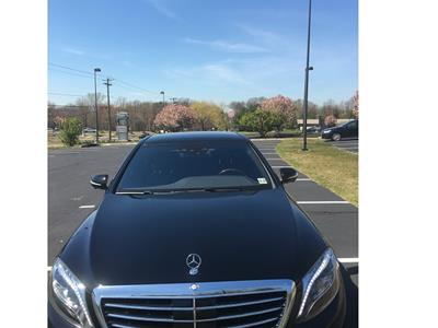 2015 Mercedes-Benz S-Class lease in Voorhees,NJ - Swapalease.com