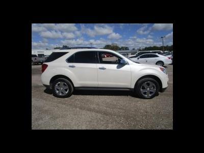 2015 Chevrolet Equinox lease in Warren,MI - Swapalease.com
