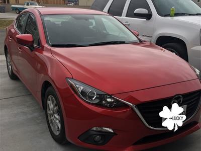 2015 Mazda MAZDA3 lease in Richland,WA - Swapalease.com