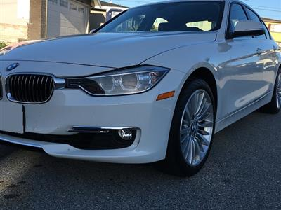 2015 BMW 3 Series lease in West Hills,CA - Swapalease.com