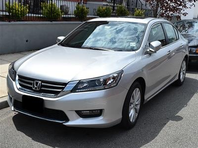 2014 Honda Accord lease in Harrison,NJ - Swapalease.com