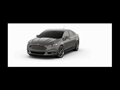 2015 Ford Fusion lease in Charlotte,NC - Swapalease.com