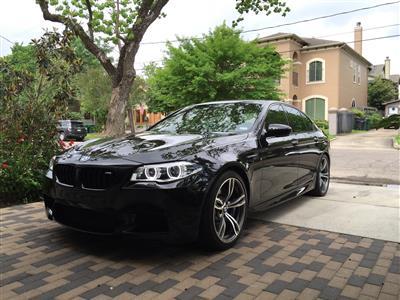 2015 BMW M5 lease in Houston,TX - Swapalease.com