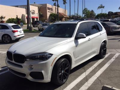 2015 BMW X5 lease in Hermosa Beach,CA - Swapalease.com