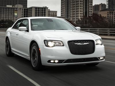 2015 Chrysler 300 lease in troy,MI - Swapalease.com