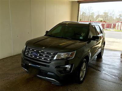 2016 Ford Explorer lease in Egg Harbor Township,NJ - Swapalease.com