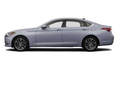 2015 Hyundai Genesis lease in Levittown,NY - Swapalease.com
