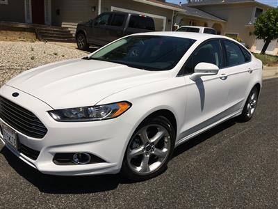 2016 Ford Fusion lease in Martinez,CA - Swapalease.com