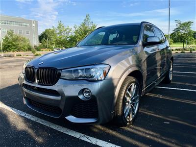 2016 BMW X3 lease in Madison,WI - Swapalease.com