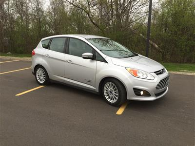 2013 Ford C-MAX Energi lease in South Lyon,MI - Swapalease.com