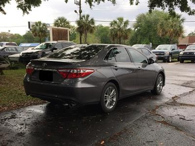 2015 Toyota Camry lease in Fort Walton Beach,FL - Swapalease.com