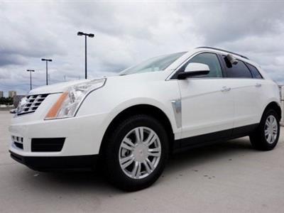 2016 Cadillac SRX lease in Flushing,NY - Swapalease.com