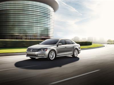 2014 Volkswagen Passat lease in Addison,TX - Swapalease.com