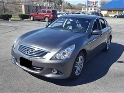 2013 Infiniti G37 Sedan lease in Brookline,MA - Swapalease.com