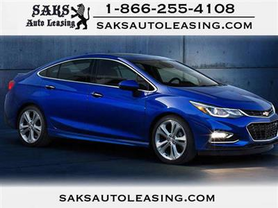 2017 Chevrolet Cruze lease in Shrewsbury,NJ - Swapalease.com