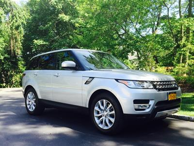 2015 Land Rover Range Rover Sport lease in Port Jefferson,NY - Swapalease.com