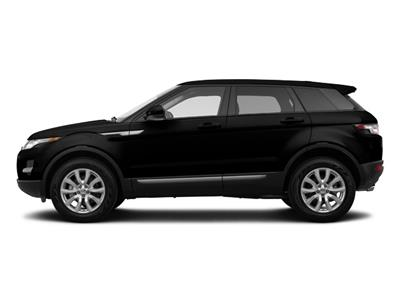 2015 Land Rover Range Rover Evoque lease in troy,MI - Swapalease.com