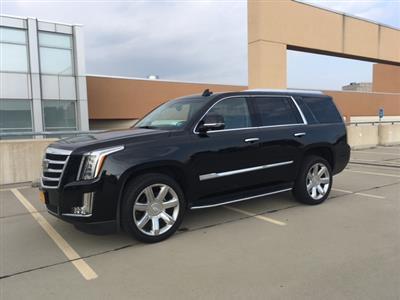 2016 Cadillac Escalade lease in NEW YORK,NY - Swapalease.com