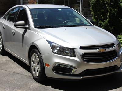 2015 Chevrolet Cruze lease in Philadelphia,PA - Swapalease.com