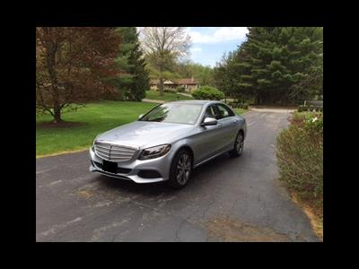 2016 Mercedes-Benz C-Class lease in Saddle River,NJ - Swapalease.com