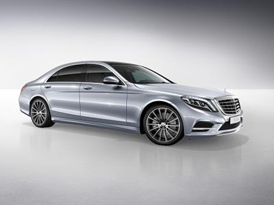 2014 Mercedes-Benz S-Class lease in Encino,CA - Swapalease.com