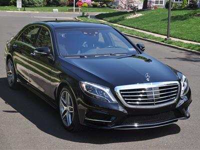 2015 Mercedes-Benz S-Class lease in Philadelphia,PA - Swapalease.com