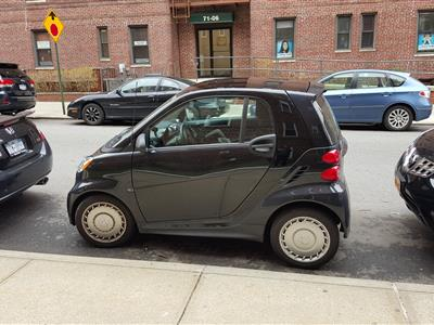 2015 smart fortwo lease in Sea Cliff,NY - Swapalease.com