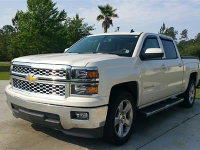 2014 Chevrolet Silverado 1500 lease in pass Christian,MS - Swapalease.com