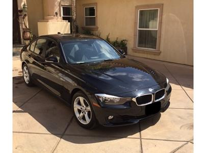 2014 BMW 3 Series lease in Chatsworth,CA - Swapalease.com