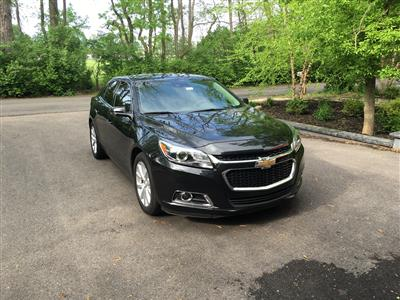 2015 Chevrolet Malibu lease in Indianapolis,IN - Swapalease.com