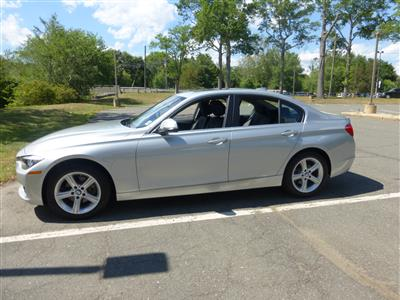 2015 BMW 3 Series lease in Ho-Ho-Kus,NJ - Swapalease.com