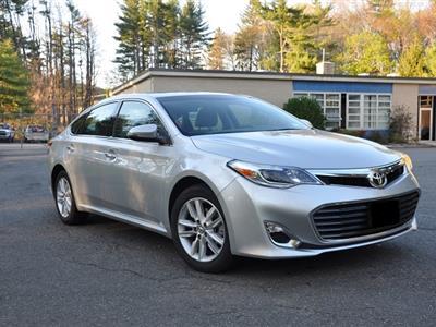 2014 Toyota Avalon lease in White Plains,NY - Swapalease.com