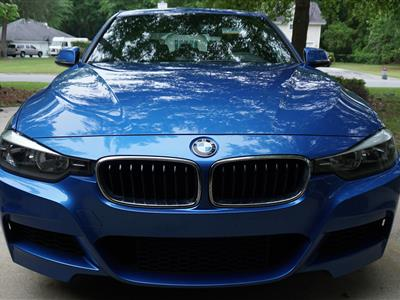 2014 BMW 3 Series lease in High point,NC - Swapalease.com