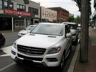 2015 Mercedes-Benz M-Class lease in Basking Ridge,NJ - Swapalease.com