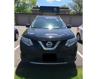2014 Nissan Rogue lease in Minneapolis,MN - Swapalease.com