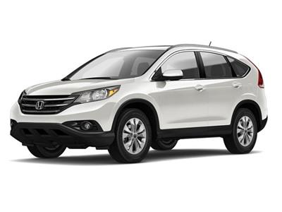 2014 Honda CR-V lease in East Rutherford,NJ - Swapalease.com