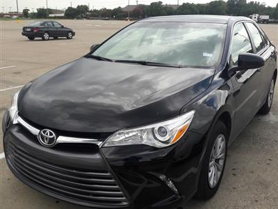 2016 Toyota Camry lease in Dallas,TX - Swapalease.com