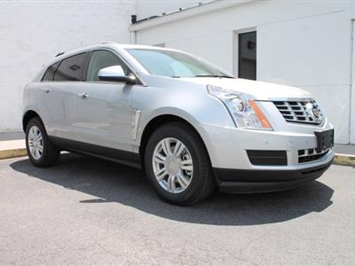 2015 Cadillac SRX lease in Prosper,TX - Swapalease.com