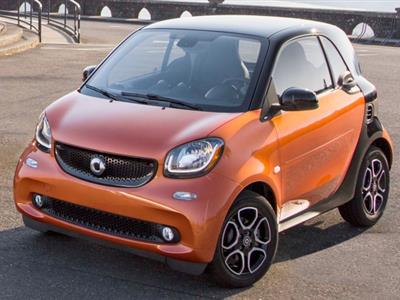 2016 smart fortwo lease in Fort Eustis,VA - Swapalease.com