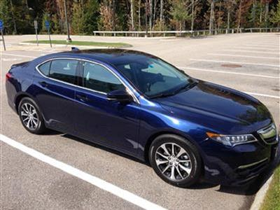2018 Acura TLX | Auto Lease Deals | Brooklyn, New York