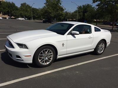 2014 Ford Mustang lease in Davis,CA - Swapalease.com