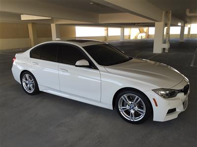 2015 BMW 3 Series lease in North Las Vegas,NV - Swapalease.com